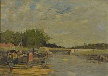 Edmond Marie-Petitjean (1844-1925)