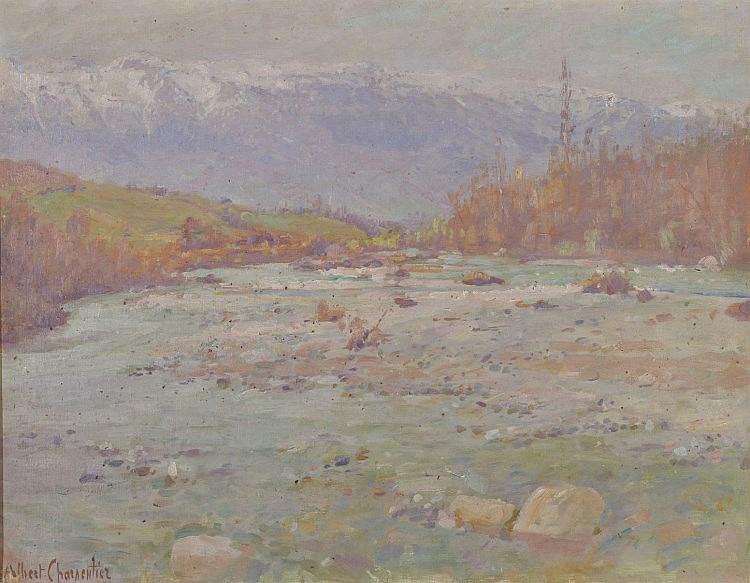 Albert Charpentier (1878-1916)