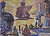 Alexandre Cingria (1879-1945), Alexandre Albert Joseph Casimir Cingria, Click for value