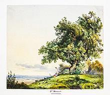 Jean-Marc Dunant (1818-1888)