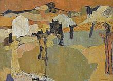 Charles Monnier (1925-1993),
