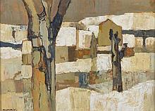 Charles Monnier (1925-1993)