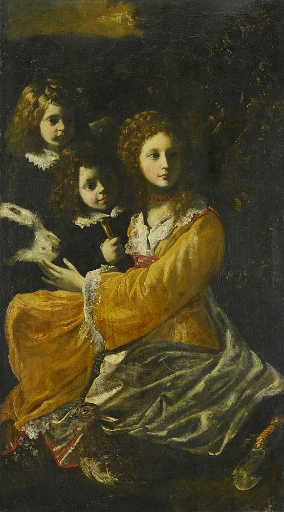 Pietro Martire Neri (1610-1661)