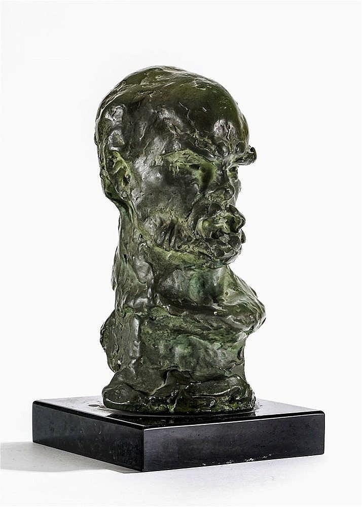 Auguste de Niederhausern dit Rodo (1863-1913)
