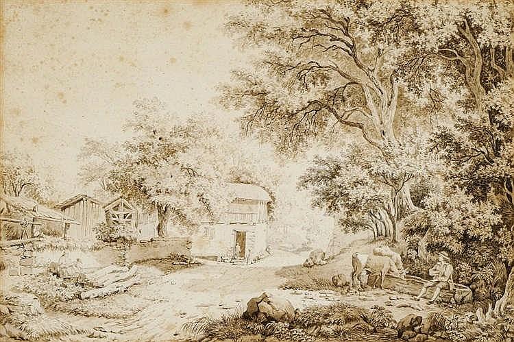 Pierre Louis de la Rive (1753-1817)