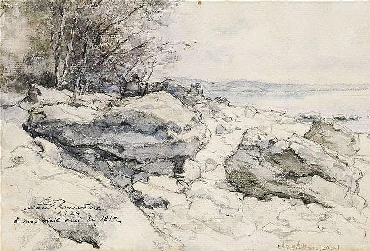 Paul Bouvier (1857-1940)