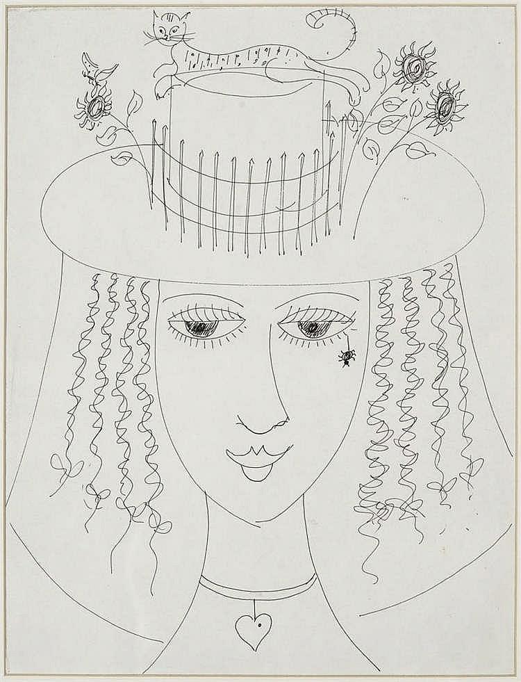Alice Jaquet (1906-1990)
