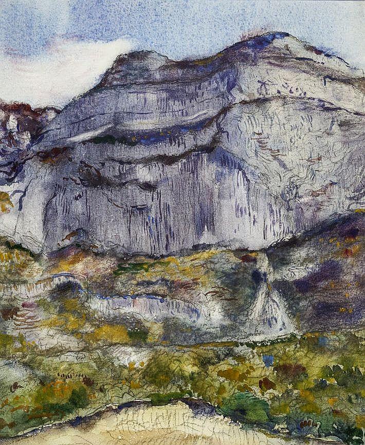 John Torcapel (1881-1965)
