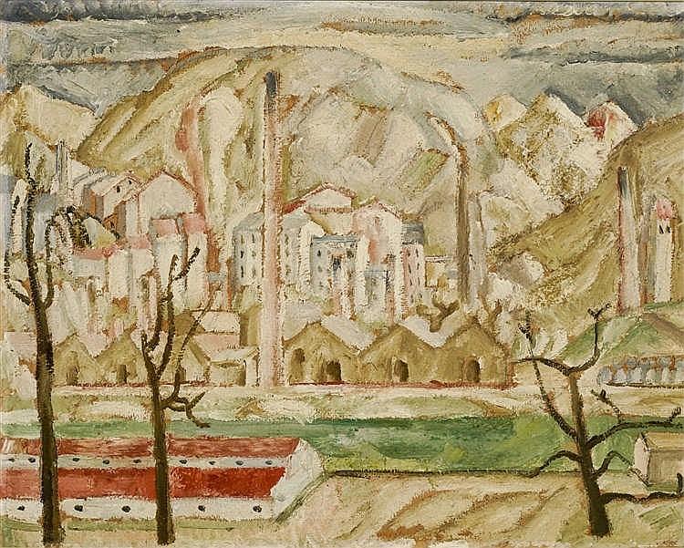Rodolphe Dunki (1897-1950)
