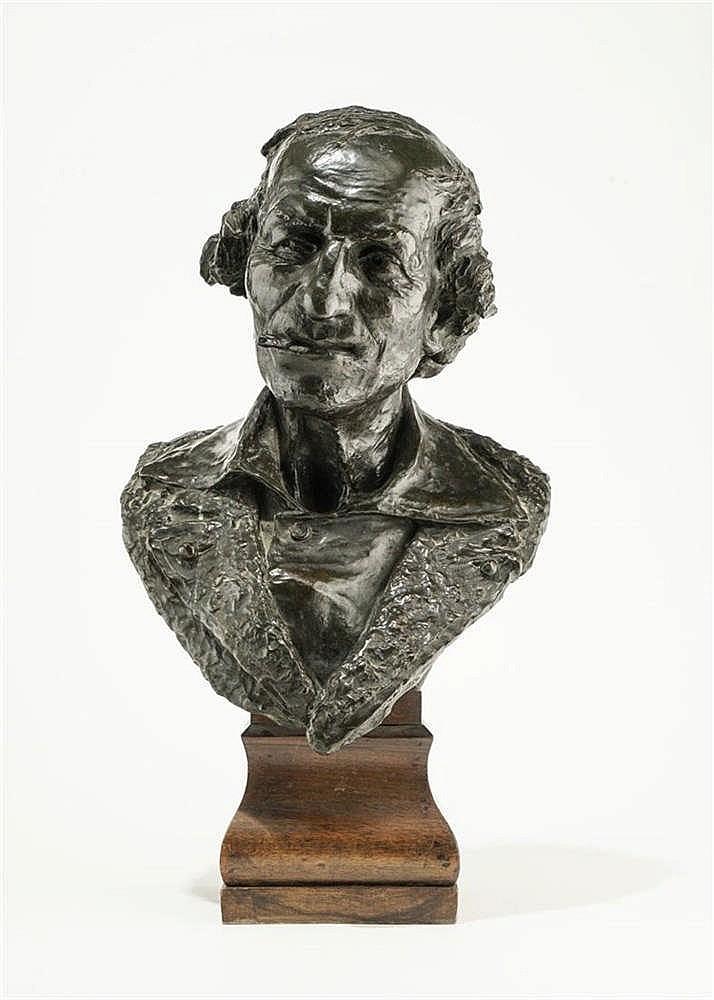 D'après Jean-Baptiste Carpeaux (1827-1875)