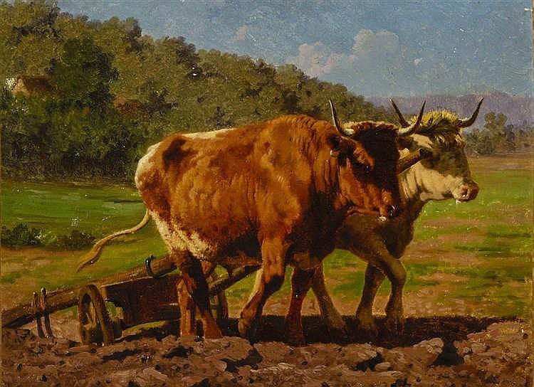 Attribué à Rosa Bonheur (1822-1899)