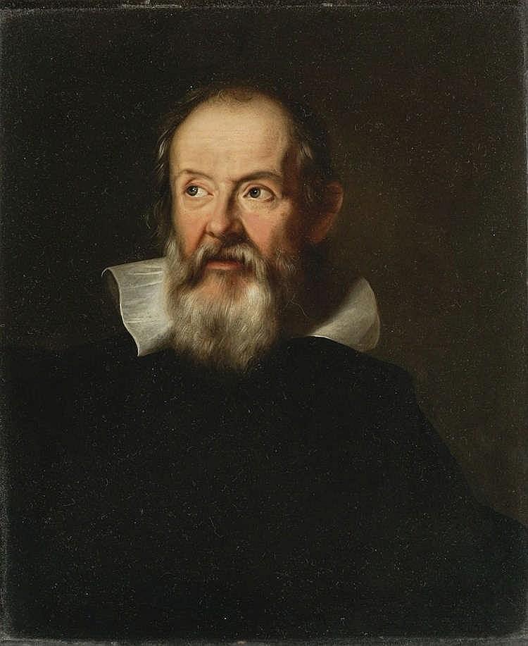 D'après Justus Sustermans (1597-1681)