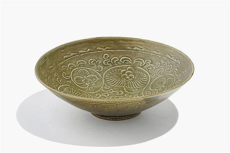 Coupe, Chine, probablement dynastie Song (960-1279)