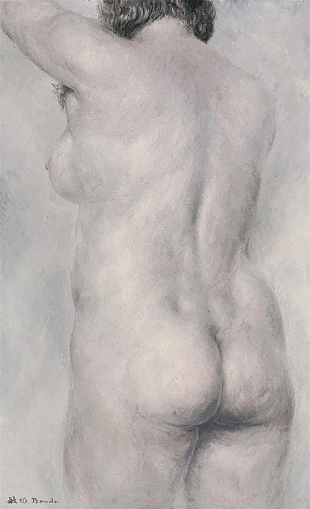 Toshio Bando (1895-1973)