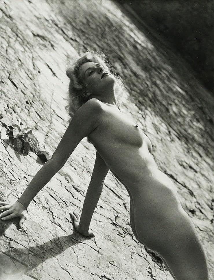 Jean Royé, circa 1950