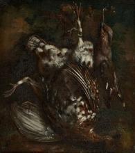 Dans le style de Cornelis Lelienbergh (1626-1676)