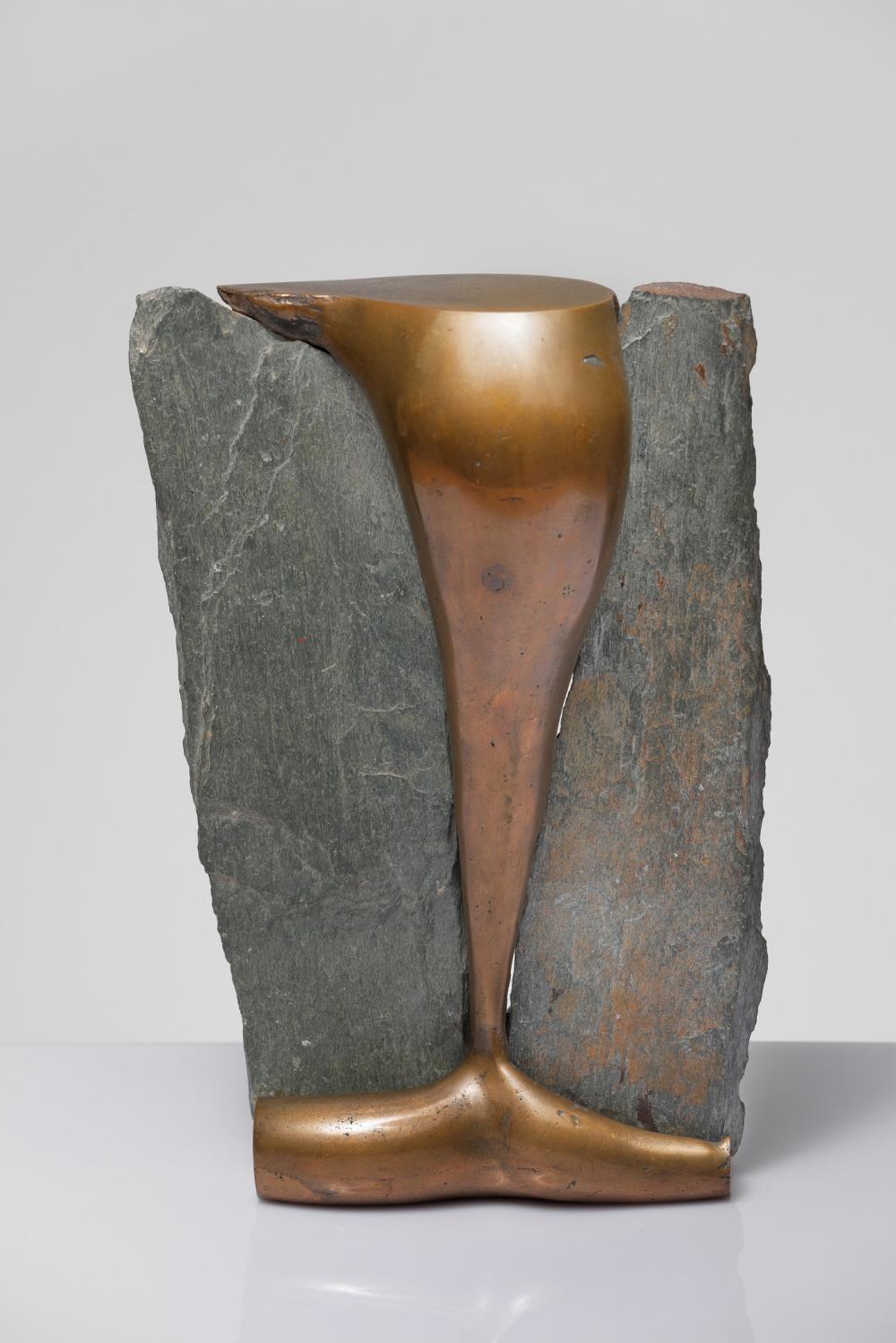 BARTUSZOVÁ MÁRIA - Stone – Bronze II.