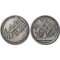 Medaille 1964 zur 1200-Jahrfeier der