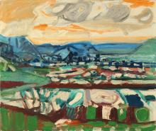 Gubler Max, 1898-1973, Limmattal