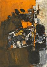 Liner Carl, 1914-1997, Composition