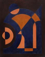Eemans Marcel Marc, 1907-1998, Kallomorphose