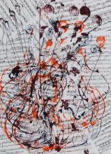 Arman Fernandez, 1928-2005, Concerto pour deux violons