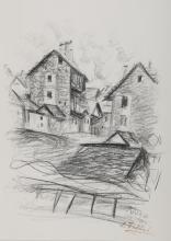 Taddei Luigi, 1898-1992, Riveo Val Maggia