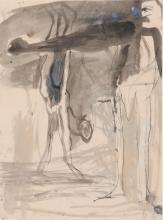 Anzinger Siegfried, 1953, Untitled
