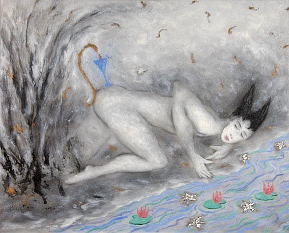 Ucles Josep: El rio de les estrelles, 1987: Mixed