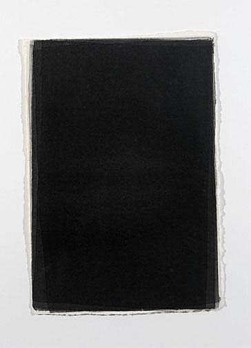 Bandau Joachim: Untitled, 1990:  Watercolor