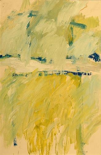 Teixidor Jorge (Jordi) - Untitled, 1981