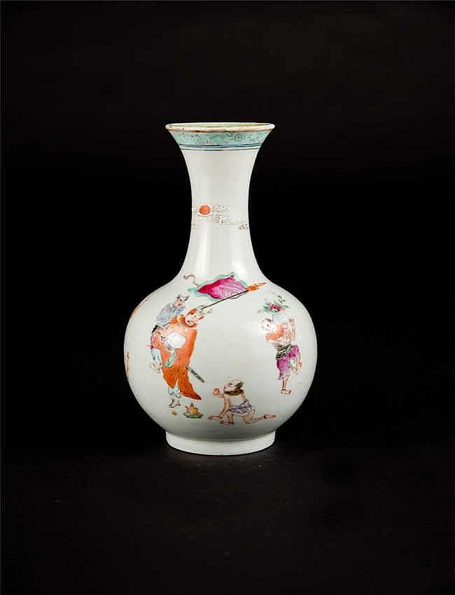 Qing, Qianlong