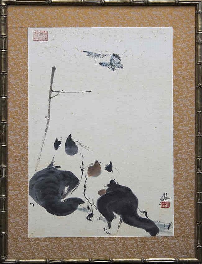 Zheng Yuebo (1907 – 1991)