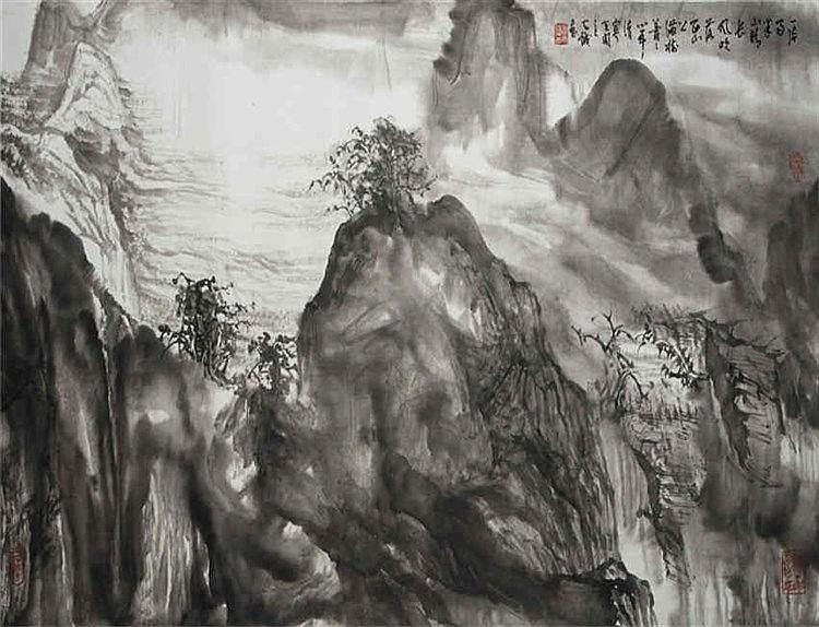 Xie Tiancheng (b. 1950)