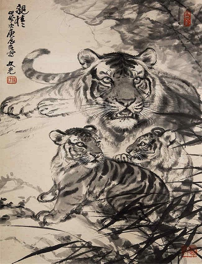 Wen Wenguang (b. 1948)