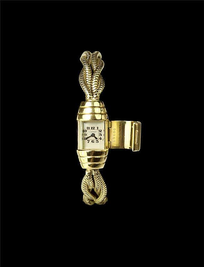 Cartier Thuille Bracelet