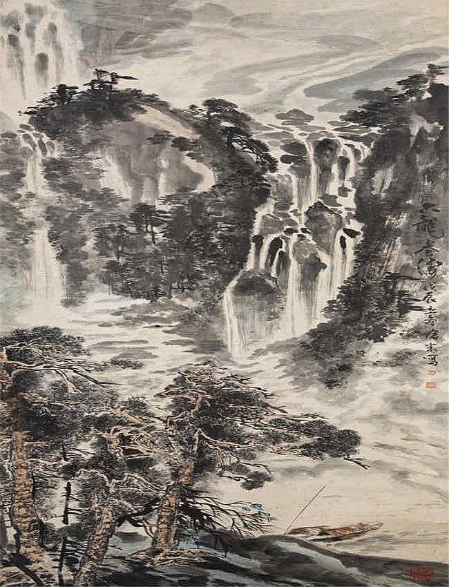 Zhou Cangmi