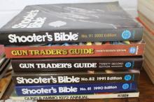 Shooter's Bible; Gun Trader's Guide