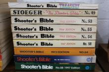 Shooter's Bible; Shooter's Bible Treasury