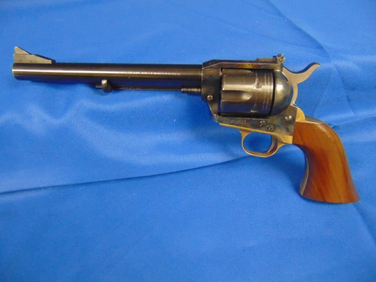 iver johnson cattleman revolver 357 mag