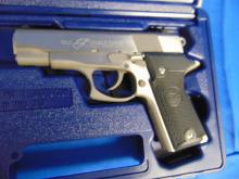 Colt Automatic Pistol MKII Double Eagle 40cal