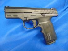Steyr Semi-Automatic Pistol M40 s & w