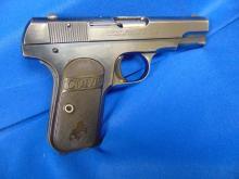 Colt Automatic Pistol 1906, 32 cal.