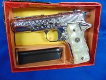 Llama Automatic Pistol XV 22 cal