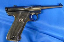 Ruger Automatic Pistol, .22LR