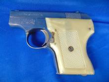Smith & Wesson Automatic Pistol Mod.61, .22LR