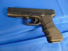 Glock Automatic Model 17, 9MM