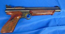 Crosman Metalist III Pellet Pistol Mod. 1300, .22