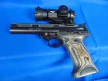 Smith & Wesson Semi-Automatic Pistol 22A-1, .22LR