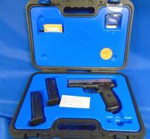 FNH Automatic Pistol FNP-45